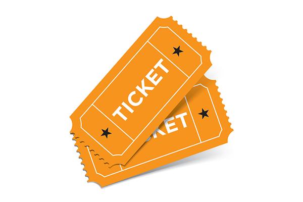 VAPAS Ticket
