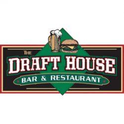 Draft House logo